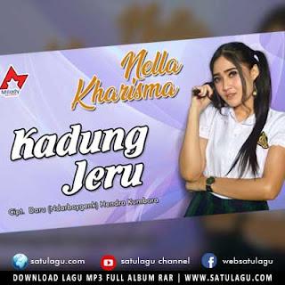 Nella Kharisma Ft. Heri DN - Kadung Jeru