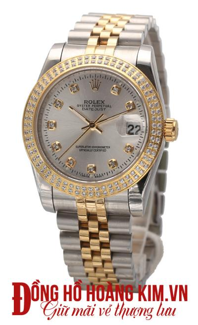 đồng hồ rolex nam chính hãng uy tín