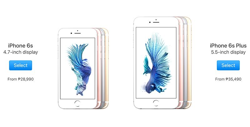 iPhone 6 / 6 Plus!