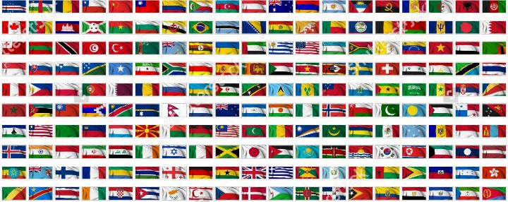 Ans] Which country has the oldest continuously used national flag ...
