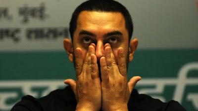 आमिर खान का कहना है कि भारत कभी नहीं छोडूँगा