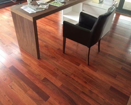 Cập nhật xu hướng thiết kế mới năm 2018 với sàn gỗ các loại