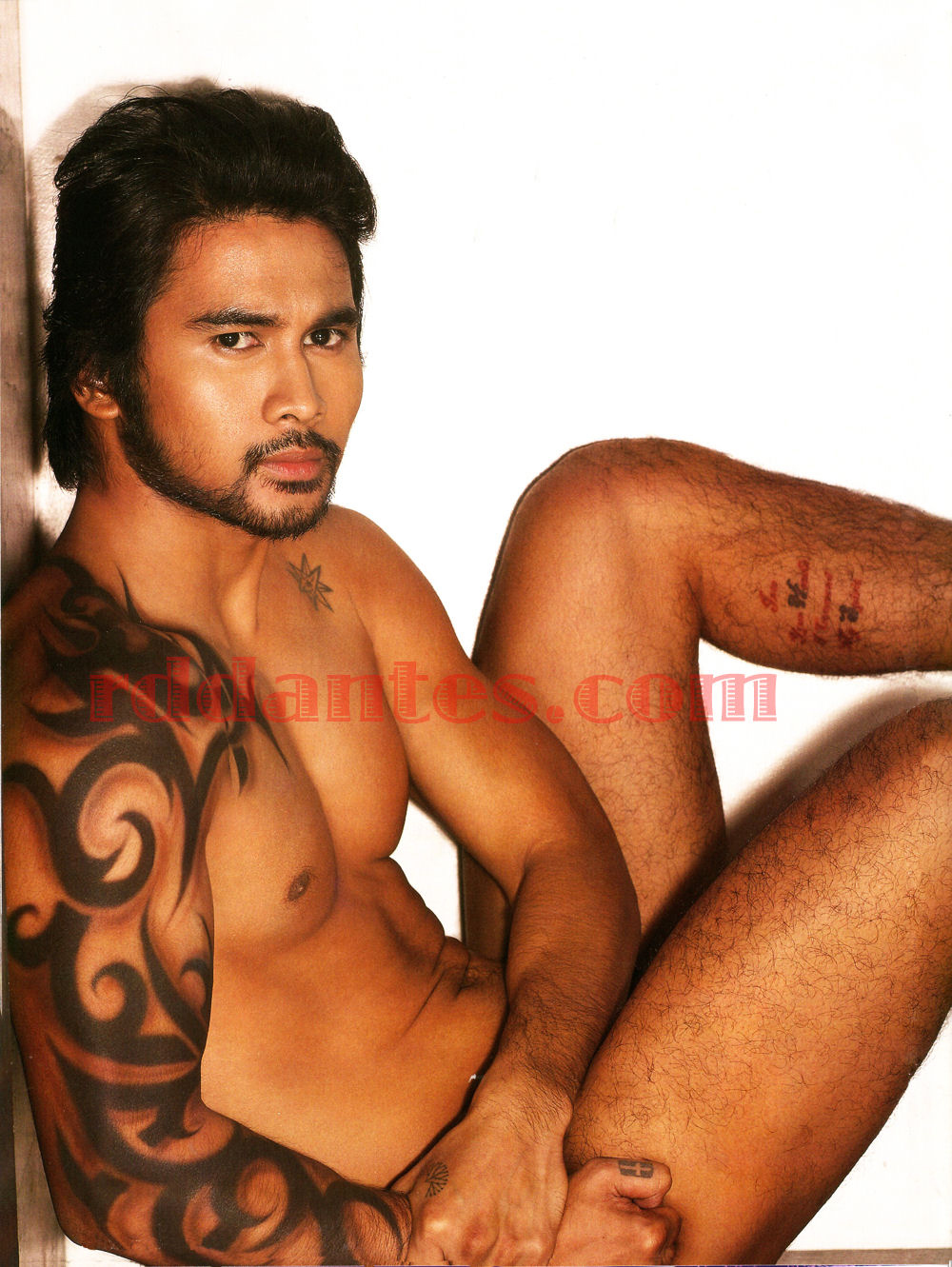 That handsome hunk pinoy nudes