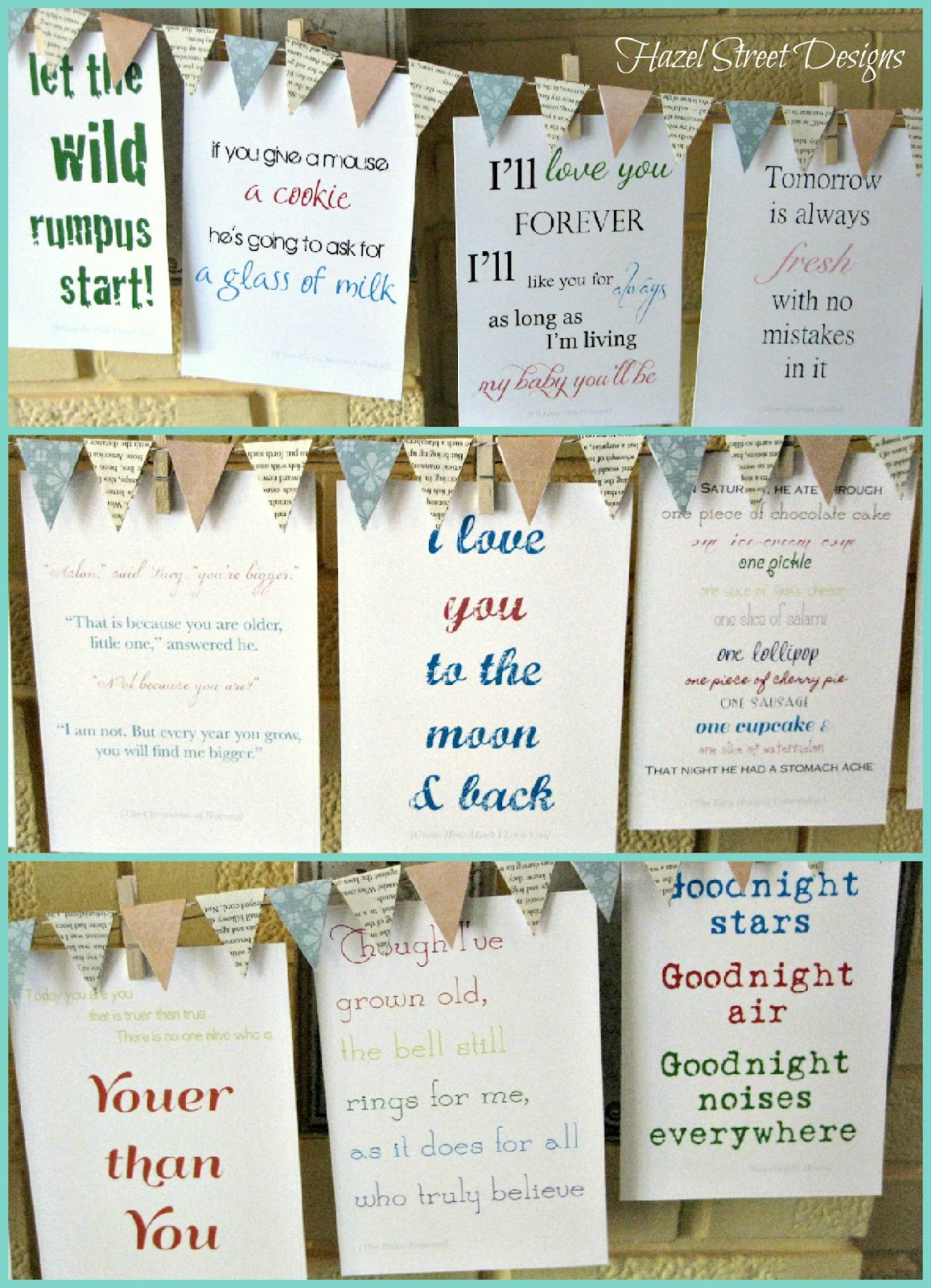 Quotes To Write In Books For Baby: Living In My Pajamas: Little Man's Baby Shower