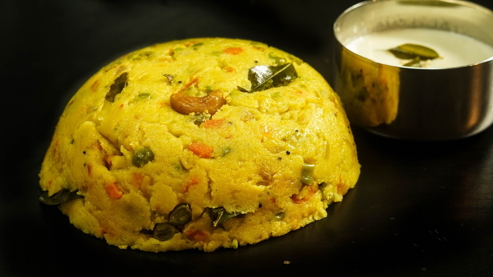 Rava kichadi steffis recipes please click here to watch rava kichadi recipe in tamil madras samayal forumfinder