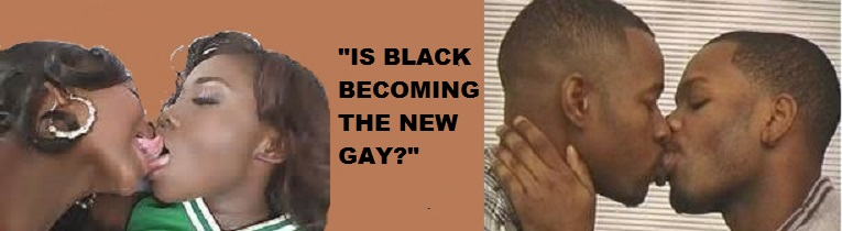 Black male sexuality