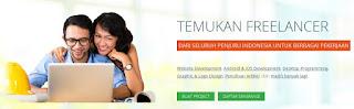 Lowongan Kerja Online projects.co.id
