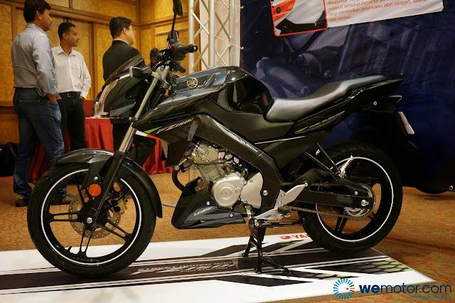 Yamaha FZ150i