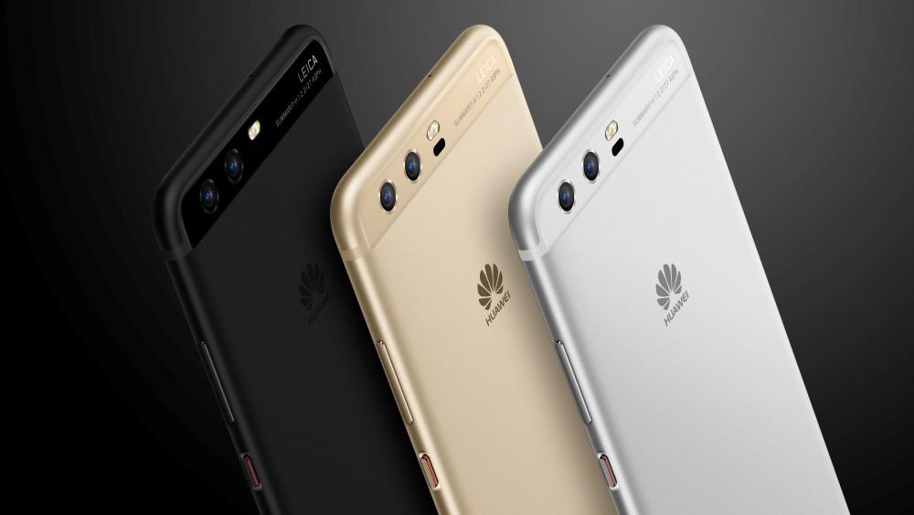 Nuovi Huawei P10 e P10 Plus | Immagini - Video - Caratteristiche HTNovo