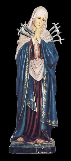 Image result for Senhora das Dores  tarouca