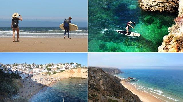 Pueblos-paisajes-actividades-Algarve