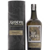 Kill Devil – Jamaica – Monymusk – 9 ans – 46 %