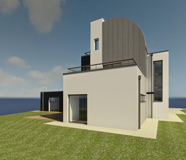 architecte maison individuelle lille. Black Bedroom Furniture Sets. Home Design Ideas