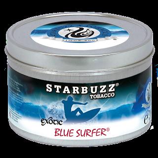 starbuzz shisha tabak