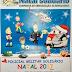 Campanha Policial Militar Solidário busca arreadar brinquedos para o Natal das crianças da cidade
