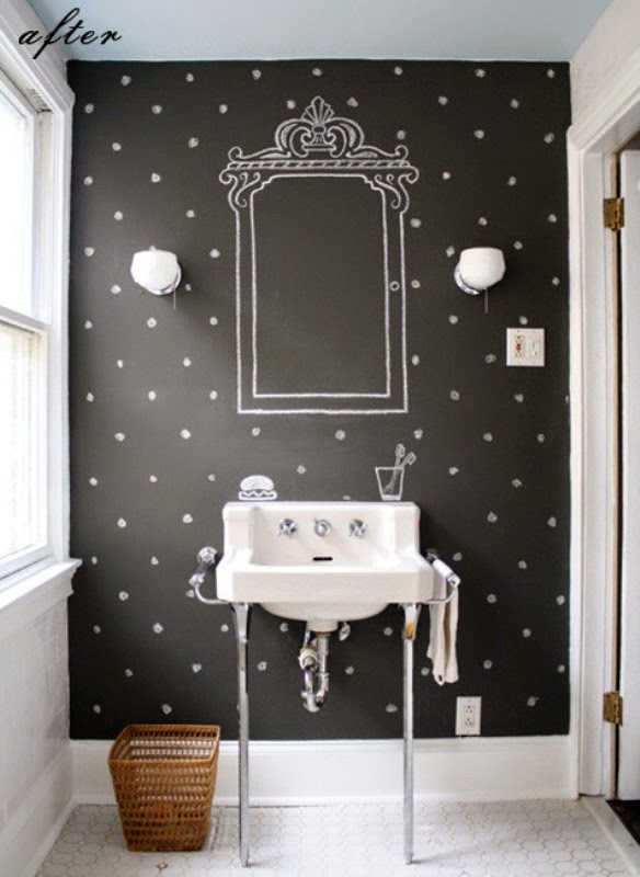 Decorar baño infantil