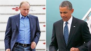 Cựu đại sứ Mỹ chỉ trích Obama nhu nhược trước kẻ thù và kêu gọi Hoa Kỳ cảnh giác với Putin