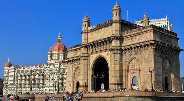 Most Popular Places in Mumbai