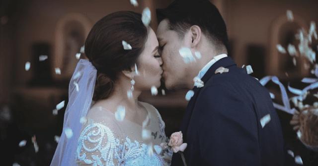 Mientras más costosa sea la fiesta de boda, suele durar menos el matrimonio