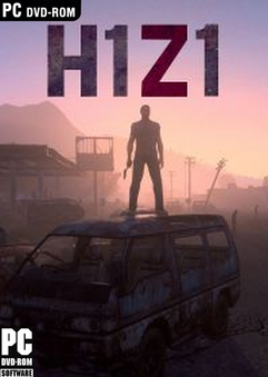 H1Z1 Just Survive PC Full Alpha (Descargar)