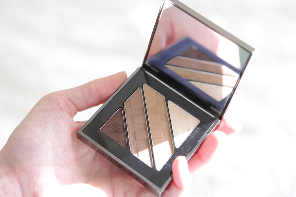 burberry complete eye palette review beauty blogger