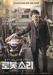 SINOPSIS Tentang Robot Sori (Film Korea Januari 2016)