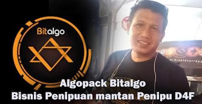 Algopack Bitalgo