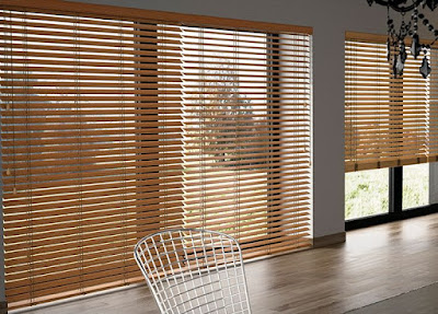 window blinds singapore