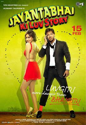 Jayantabhai Ki Luv Story (2013) Watch full movie