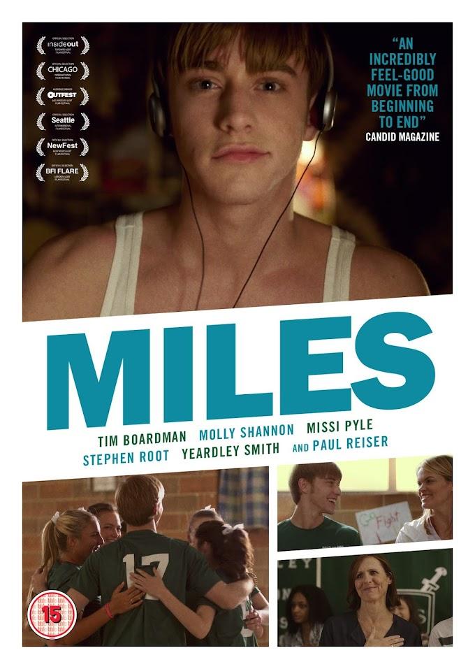 Miles (2018)