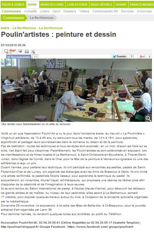 http://www.lanouvellerepublique.fr/Indre/Communes/La%20Berthenoux/n/Contenus/Articles/2015/10/07/Poulin-artistes-peinture-et-dessin-2492014