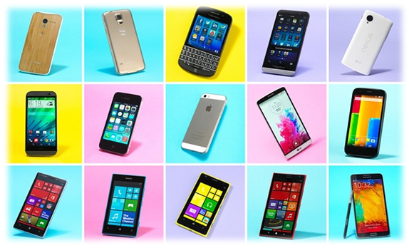 smartphone أفضل الهواتف الذكية في عام 2016 أفضل 10 هواتف ذكية 2017 ارخص اغلى اغرب اقوى متوفرة في الأسواق شراء سعر