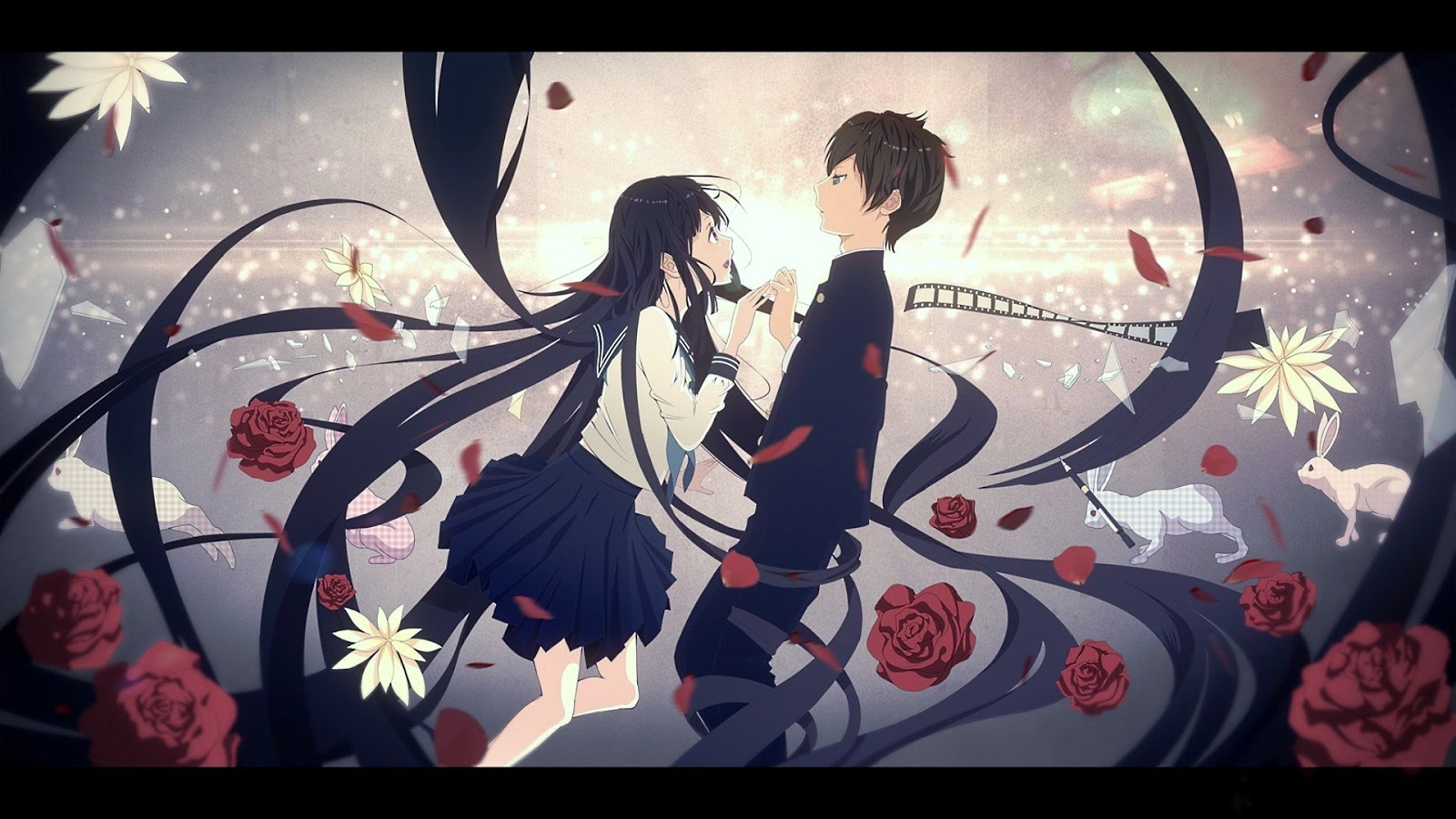 Valentines Day 2016 Animated Wallpapers 1080p HD