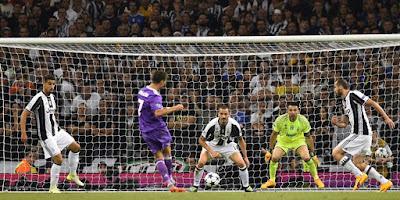 Chiellini: Tolak Anggapan Real Madrid Diunggulkan, Juventus Vs Real Madrid