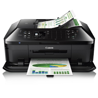 Canon PIXMA MX920 Driver Setup and Download - Windows, Mac, Linux