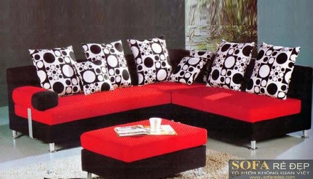 Sofa góc G053