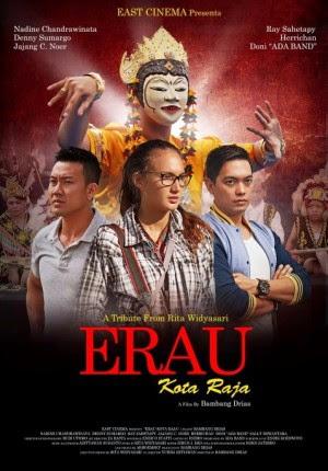 Film Erau Kota Raja 2015