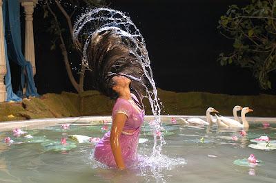 Telugu Actress Poorna Wet Boobs S My Telugu Wow