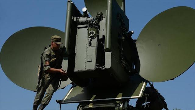 Rusia desarrolla armas más eficaces que las nucleares