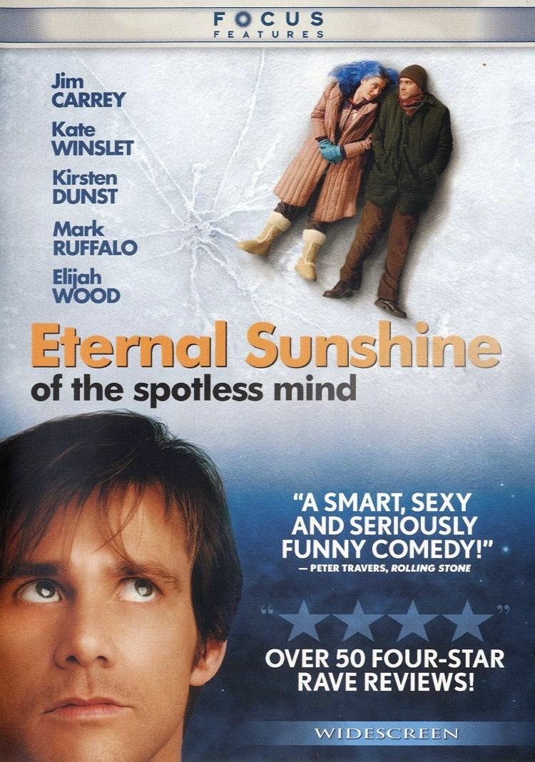 Eternal Sunshine of the Spotless Mind 2004 ταινιες online seires xrysoi greek subs