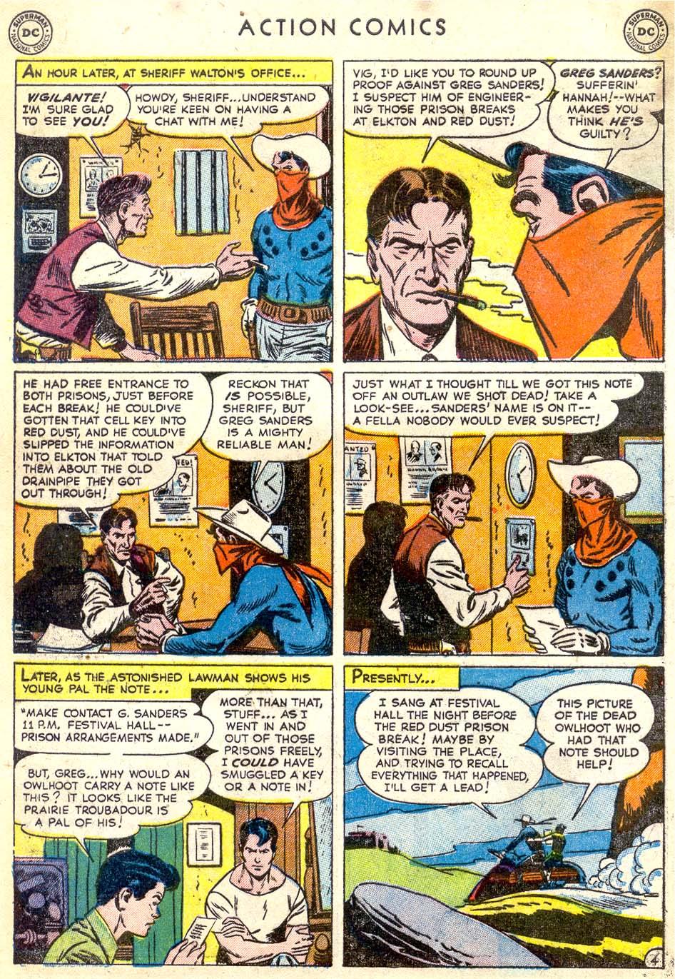 Action Comics (1938) 164 Page 35