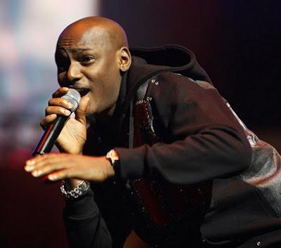 Tuface,Vector, Others Light Up Producer's Battle Show