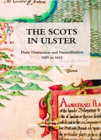 http://www.presbyterianhistoryireland.com/publications/catalogue/the-scots-in-ulster/