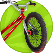 Download Touchgrind BMX Mod [Unlocked] Apk v1.29 + Obb Data