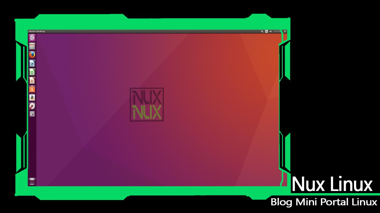 Yang Harus Dilakukan Setelah Install Linux Ubuntu - Nuxlinux