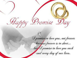 promise day wishes for fb