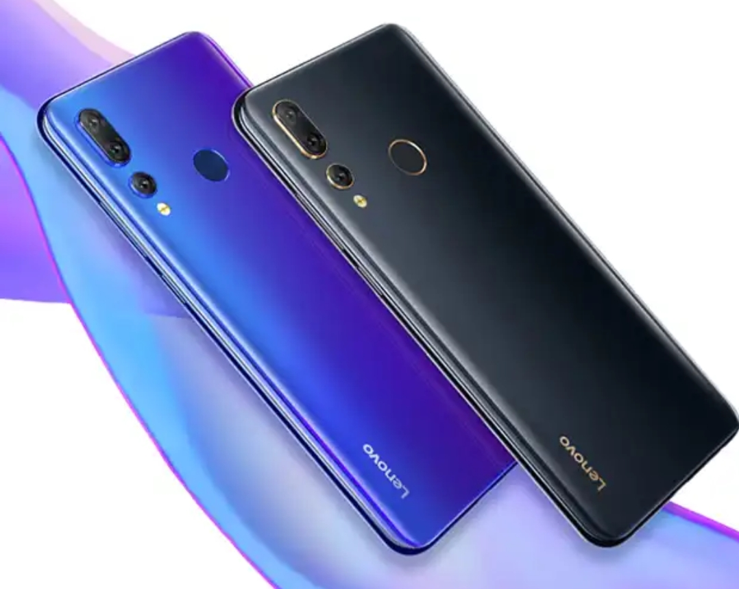 Lenovo K6 Enjoy with triple rear cameras, Android 9 Pie launched