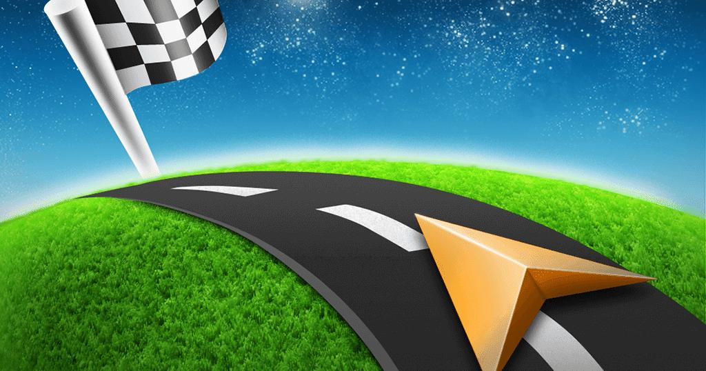 Sygic Car Navigation v15 4 0 Full APK [Latest]