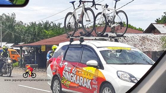 Tour de Singkarak 2018