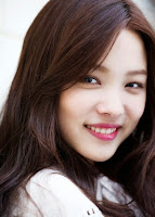 Yoon So He